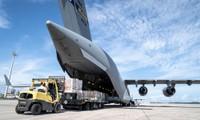 รัสเซียกล่าวหาสหรัฐว่า ฉกฉวยโอกาสจากการขนส่งสิ่งของช่วยเหลือด้านมนุษยธรรมเพื่อมีปฏิบัติการทางทหารต่อต้านเวเนซุเอลา