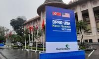 การประชุมสุดยอดสหรัฐ-สาธารณรัฐประชาธิปไตยประชาชนเกาหลี2019 – โอกาสเพื่อยืนยันสถานะและชื่อเสียงของเวียดนาม
