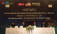 หน่วยงานท่องเที่ยวเวียดนามเตรียมพร้อมให้แก่การประชุมสุดยอดสหรัฐ-สาธารณรัฐประชาธิปไตยประชาชนเกาหลี