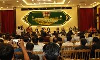 กัมพูชาแสดงความยินดีต่อโครงการต่างๆของนักลงทุนเวียดนาม
