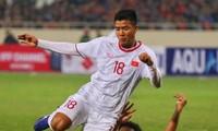 การแข่งขันฟุตบอลยู-23 ชิงแชมป์เอเชีย 2020 รอบคัดเลือก กลุ่มเค เวียดนามเอาชนะอินโดนีเซีย 1 ประตูต่อ 0