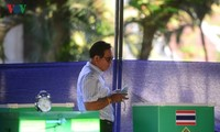 นายกรัฐมนตรีเวียดนามส่งโทรเลขแสดงความยินดีต่อการเลือกตั้งของไทย