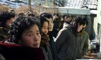 สาธารณรัฐประชาธิปไตยประชาชนเกาหลีเรียกร้องให้ประชาชนพึ่งตนเอง