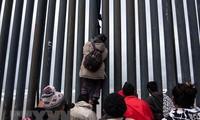 เม็กซิโกต้องการแก้ไขปัญหาต่างๆให้แก่ผู้อพยพจากอเมริกากลางที่พยายามเดินทางเข้าประเทศสหรัฐ