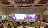 ADSOM+ 2019 กระชับความร่วมมือระหว่างอาเซียนกับหุ้นส่วนให้มีประสิทธิภาพมากขึ้น