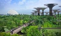 อาเซียนและ ADB สนับสนุนความคิดริเริ่มเกี่ยวกับโครงสร้างพื้นฐานที่เป็นมิตรกับสิ่งแวดล้อม
