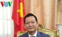 สถานทูตเวียดนามประจำอียิปต์พร้อมคุ้มครองพลเมืองเวียดนามในลิเบีย