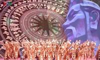 ประชาสัมพันธ์เอกลักษณ์วัฒนธรรมของประชาชาติผ่านเฟสติวัลวัฒนธรรมพื้นเมืองเวียดนาม