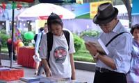 บทบาทของหนังสือในชีวิตทางจิตใจของเยาวชนเวียดนาม