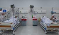 อำนวยความสะดวกในการทำหนังสือเดินทางให้แก่ผู้ป่วยที่ต้องการไปรักษาตัวในต่างประเทศ
