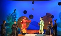 งานมหกรรมการแสดงต่วง หรือ อุปรากรและการแสดงละครเพลงทั่วประเทศปี 2019 – ส่งเสริมศิลปะการแสดงบนเวทีแบบดั้งเดิม