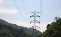 เวียดนามค้ำประกันการจัดสรรค์ไฟฟ้าอย่างเพียงพอให้แก่การพัฒนาเศรษฐกิจ