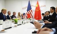 ประธานาธิบดีสหรัฐพร้อมให้แก่ข้อตกลงการค้าครั้งประวัติศาสตร์กับจีน