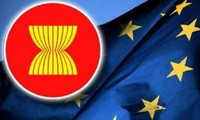 ประชามติโลกเกี่ยวกับการลงนามข้อตกลงการค้าเสรีระหว่างเวียดนามกับอียู