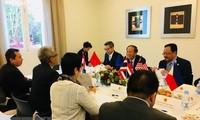 เวียดนามปฏิบัติหน้าที่ประธานคณะกรรมการอาเซียน ณ ประเทศสเปนอย่างลุล่วงไปด้วยดี