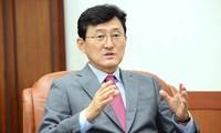 สาธารณรัฐเกาหลีปฏิบัติตามคำมั่นกระชับความสัมพันธ์กับอาเซียนด้วยวิสัยทัศน์และนโยบายที่ชัดเจน