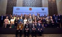 เวียดนามมีความประสงค์ว่า กระบวนการบาหลีจะส่งเสริมบทบาทในการเชื่อมโยงกลไกความร่วมมือในภูมิภาคและโลก