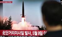 สาธารณรัฐประชาธิปไตยประชาชนเกาหลีประกาศทำการทดลองยิงขีปนาวุธนำวิถี