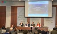 นักวิชาการระหว่างประเทศคัดค้านจีนที่ละเมิดเขตเศรษฐกิจจำเพาะและไหล่ทวีปของเวียดนาม