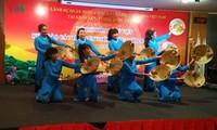 การประกวดร้องเพลงภาษาเวียดนามสำหรับชุมชนชาวเวียดนามที่อาศัยในประเทศไทย