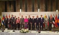 การประชุมเครือข่ายเมืองอัจฉริยะอาเซียน2019