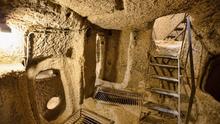 Cu Chi tunnels seek UNESCO's recognition