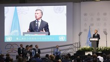 Vietnam nimmt an UN-Konferenz über Süd-Süd-Kooperation teil