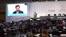 Viet Nam menghadiri Konferensi Tingkat Tinggi PBB ke-2 tentang kerjasama Selatan-Selatan