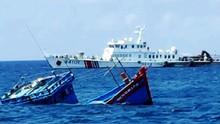 Đề nghị bồi thường thỏa đáng các thiệt hại cho ngư dân Việt Nam