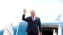 为越南与瑞典关系注入新动力