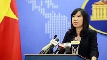 越南坚决反对中国台湾在越南长沙群岛巴平岛进行实弹演习