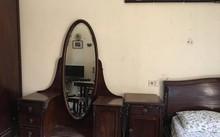 Nếp nhà Hà Nội xưa