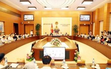 10 bills to be passed at year-end National Assembly session