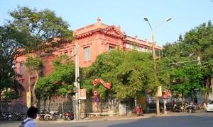 Museum Hai Phong-daerah budaya