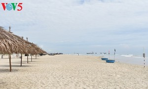 Quang Nam taps potential of coastal economic zones