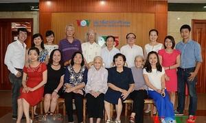 纪念华语节目开播七十周年特别节目