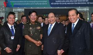 Quan hệ Việt Nam-Campuchia: Nửa thế kỷ đoàn kết, gắn bó