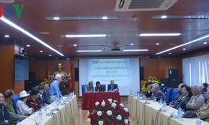 Đài Tiếng nói Việt Nam gặp mặt các thế hệ cán bộ Đài Phát thanh Giải phóng