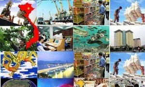 Hội thảo khoa học bàn biện pháp để Việt Nam phát triển bền vững