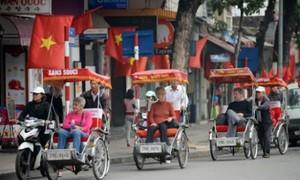 Vietnam determinado a elevar la competitividad del turismo nacional