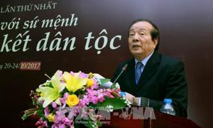 Escritores vietnamitas concienciados de su responsabilidad social