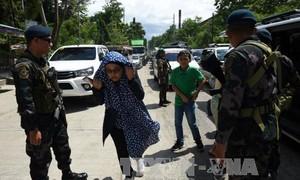 Titik panas Filipina dan bahaya IS memperluas aktivitas di Asia Tenggara