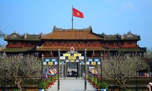 Penjelasan Radio Suara Vietnam tentang Benteng Terlarang di Istana Kerajaan Hue