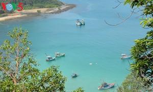 Irama kehidupan di pulau-pulau bagian Barat Tanah Air