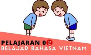 Pelajaran 02
