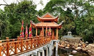 Giới thiệu món ăn ưa thích của người Việt sau những ngày Tết và các điểm du lịch đầu năm