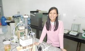 Вклад вьетнамских женщин в борьбу с изменением климата