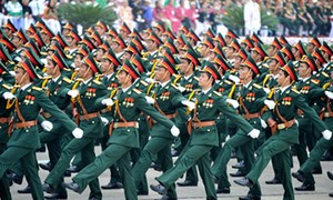Activities to mark 70th anniversary of Vietnam People's Army