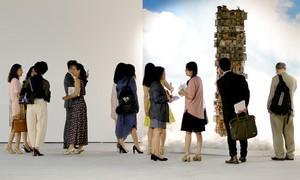 VCCA, where Vietnam's contemporary art grows