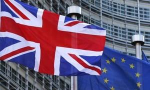 Un importante progreso en las negociaciones del Brexit entre el Reino Unido y la UE